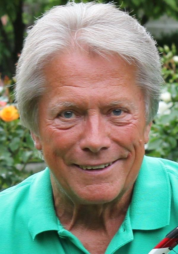 Günther Vogler