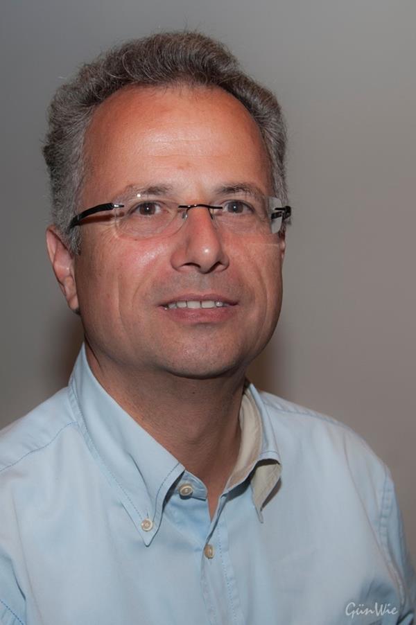 Dr. Klaus Hahn